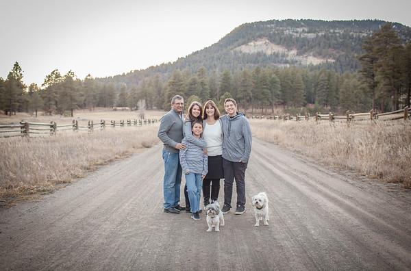 The Garcia Family | December 2014