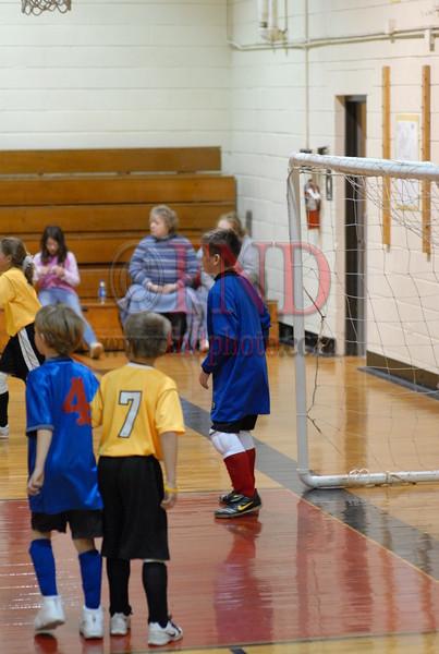 Indoor Soccer Two