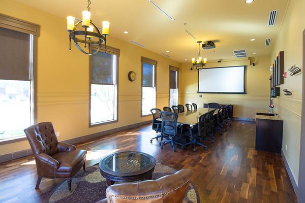 Chandler - 101 - Boardroom & Bride's Room