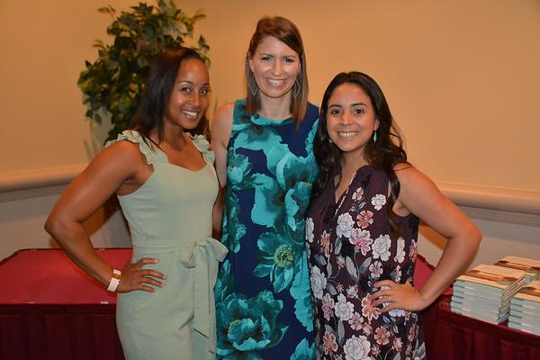 2019 5DT Ladies Leadership - Orlando