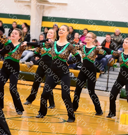 20180208 St. Mary's Knightline
