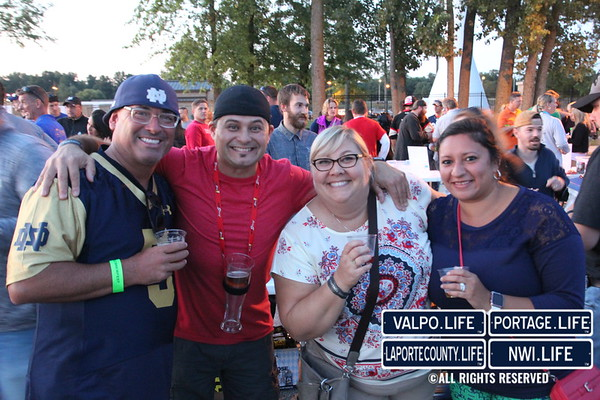 Portage Brewfest 2017