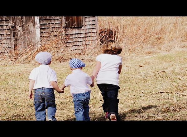 2012 Erickson Family