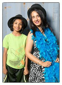 Bizarre Bazaar!  Photobooth 8/23/2014