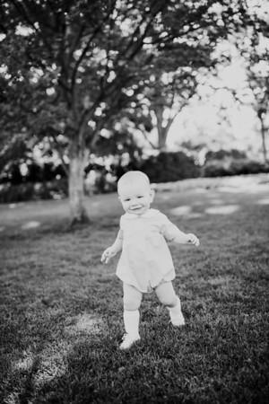 Beau | One Year Old Portraits