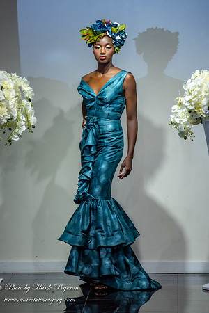 Tiffany's Fashion Week NY Season 2 - Gaylor Rodgers