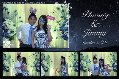 Phuong & Jimmy