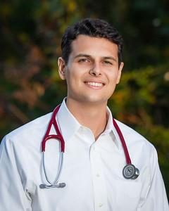 Orrin:  Weill Cornell Medical College Class of 2020