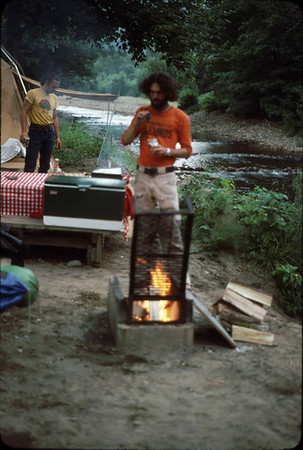 Maine  1978?