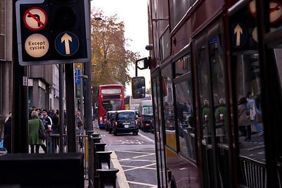 Nov 18 London Camden Town