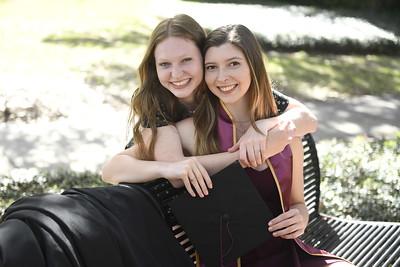 Ella P. & Katie J.