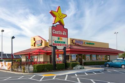 Carl's Jr. Restaurants