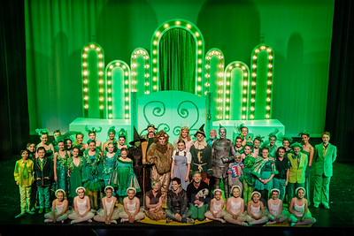 The Wizard of Oz - May 2013