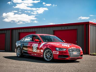 Race Sunday Commute Monday: B8.5 Audi S4