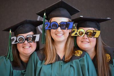 Nichols College Grads