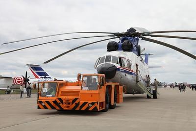 Mi-26T (Russia)