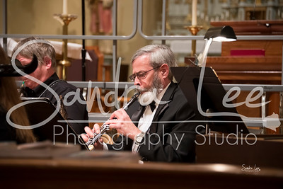 Marketing Photos for Great Lakes Chamber Orchestra December