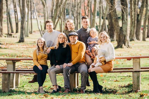 Mozolevskiy Family