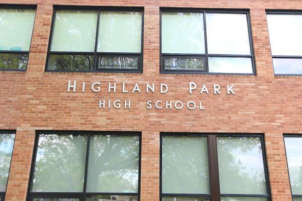 Highland Park High School