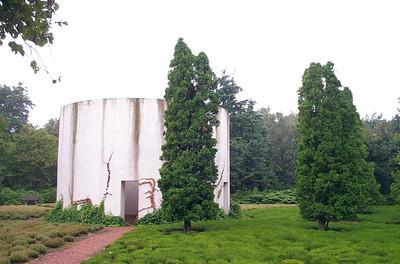 Gemeentelijke Begraafplaats Stratum
