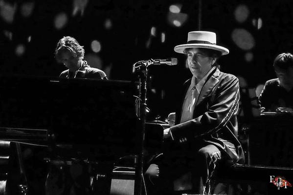 Bob Dylan 2015