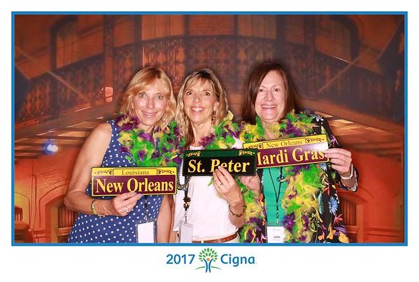 2017-08-31 Cigna Event