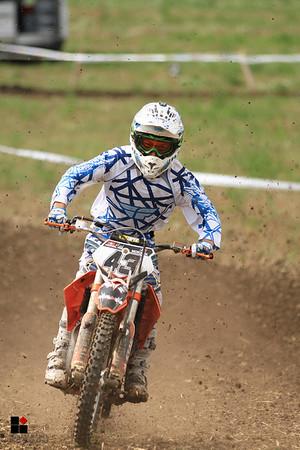 MX Angora Serie's 2012