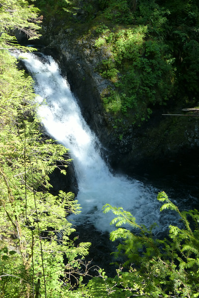Lower Wallace Falls