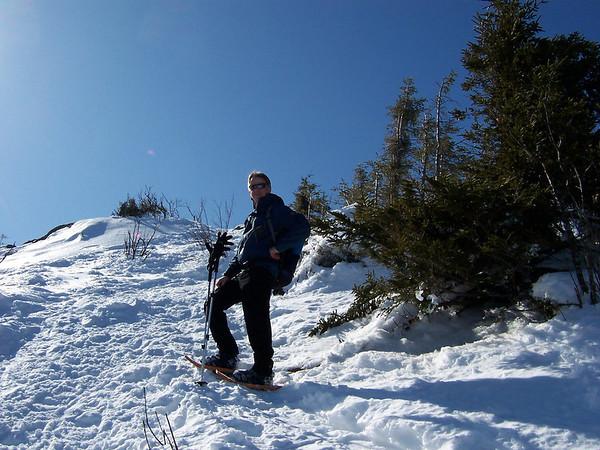 Mont Ham  (6 mars 2010)