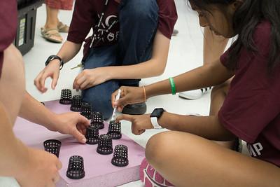 2018 Aggie STEM Camps