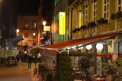 Lisbon, Portugal - Nov 2011