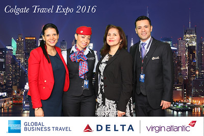 AMEX Travel Expo