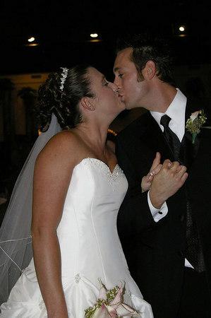 Mr. & Mrs. Andrew King