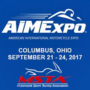 2017 AIM EXPO