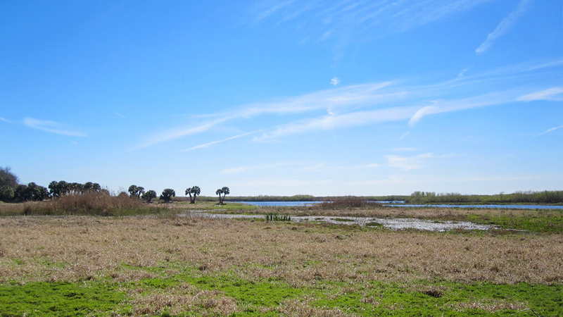 River Lakes Conservation Area