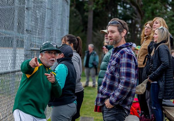 Set seven: Baseball v Bellevue Christian 03/21/2019