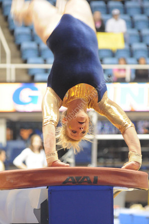 25839 Gymnastic's vs. Pitt