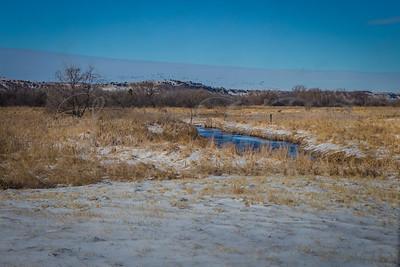 Prairie Swamp Nebraska