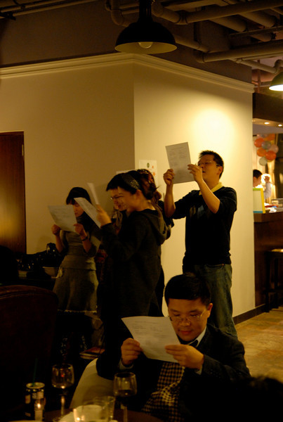 Will & Sigrid's Christmas Party - Beijing [12252008] (15).JPG