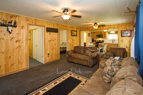 Buck Haven Lodge