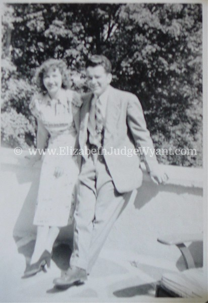 Joseph W Judge III and Patricia Judge