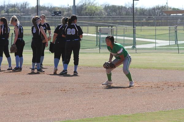 2019-Mar-29 Varsity Softball - TLCA