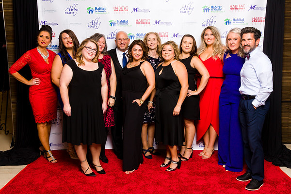 2nd Annual Habitat for Heroes Soiree