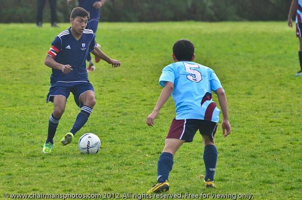 2012-08-04 Soccer OTHC v Botany