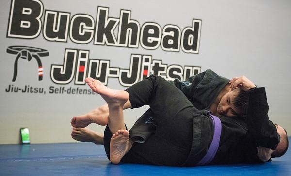 Buckhead Jiu-Jitsu