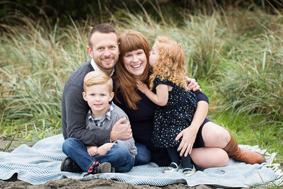 Oystryk Family