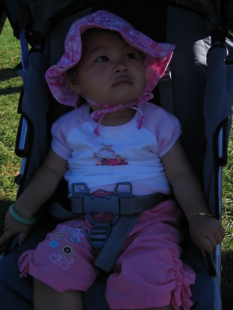 2006Oct21 Making Strides for  Breast Cancer Walk