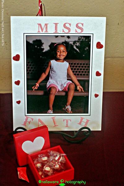 A Heart's Journey: CHD AWARENESS