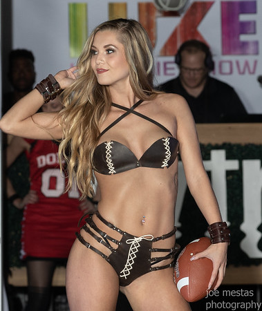 Luxe Lingerie Fashion Show 2019