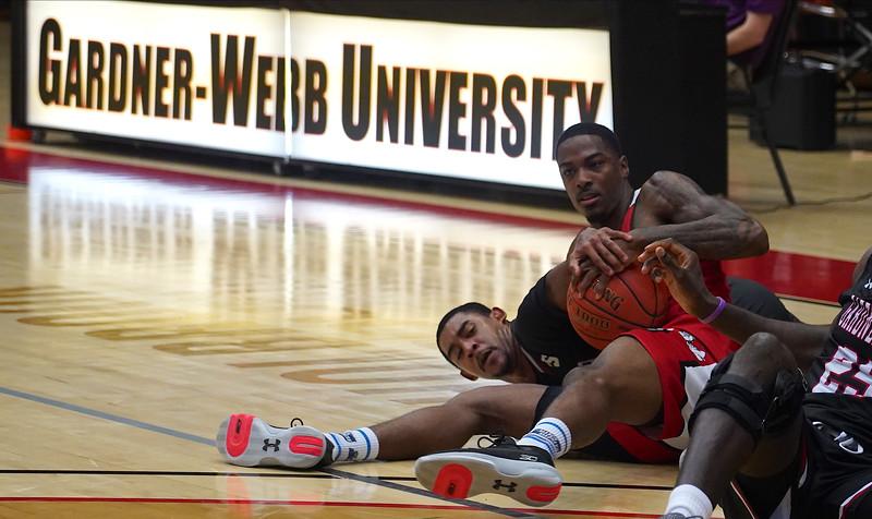 Men's Basketball Scrimmage
